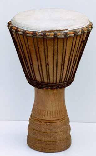 instruments de musique en Afri ~ Instrument En Bois Africain